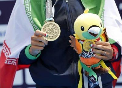 جدول مدالی بازی های آسیایی 2018، ایران با 9 طلا در صندلی چهارم