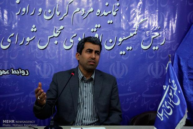 استاندار کرمان هفته آینده مشخص تکلیف می گردد
