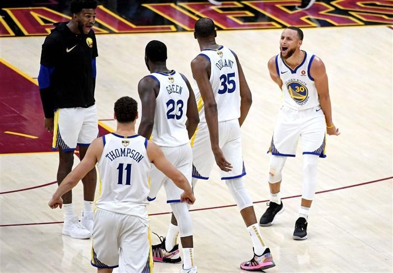 لیگ NBA، فصل جدید با پیروزی سلتیکس و وریرز شروع شد