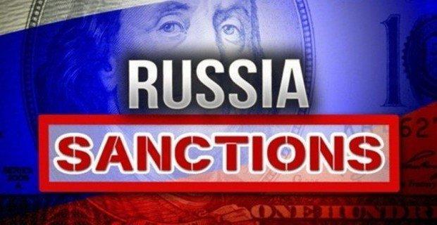 تحریم های جدید آمریکا علیه روسیه
