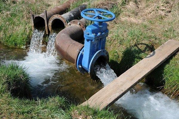 شناسایی 172 انشعاب غیرمجاز آب در روستاهای تویسرکان