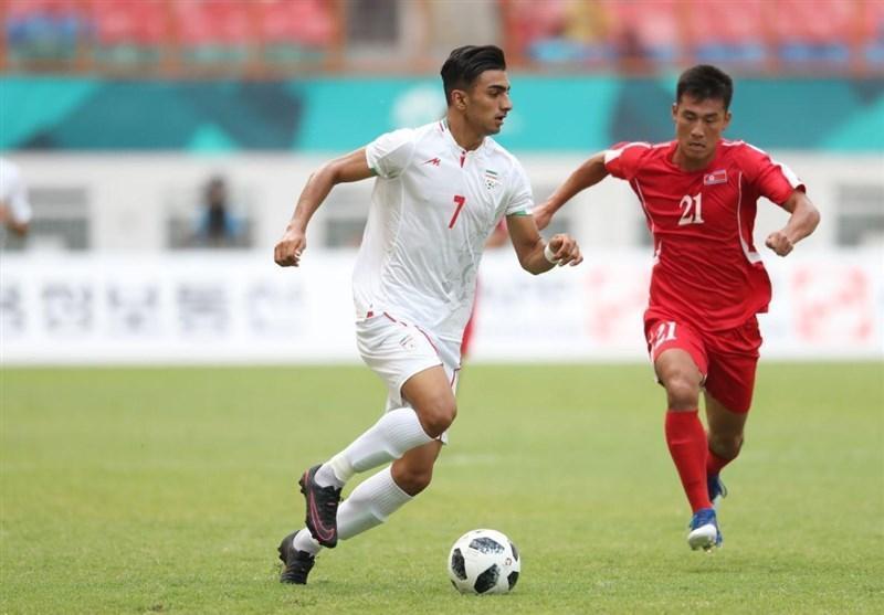 یونس دلفی: به دنبال برد مقابل قطر هستیم، شرایط اردوی تیم امید عالی است