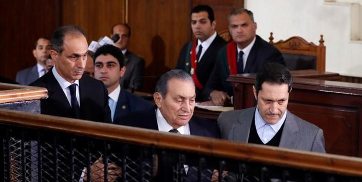 مصر 8 سال پس از انقلاب ، دیکتاتور آزاد، انقلابیون در بند!