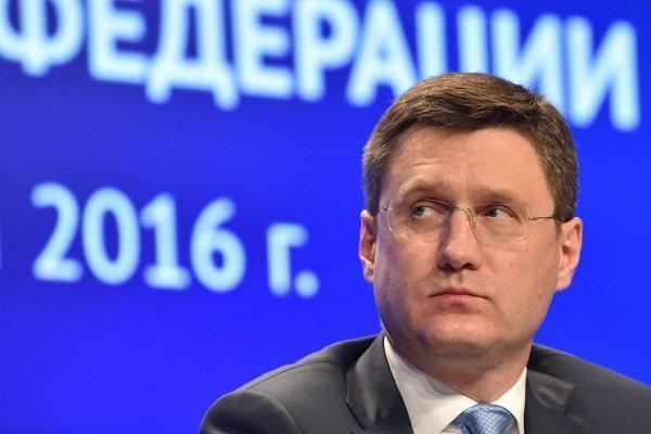 روسیه به توافق جهانی کاهش فراوری نفت متعهد است