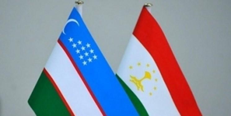 افزایش چشمگیر مبادله تجاری تاجیکستان و ازبکستان