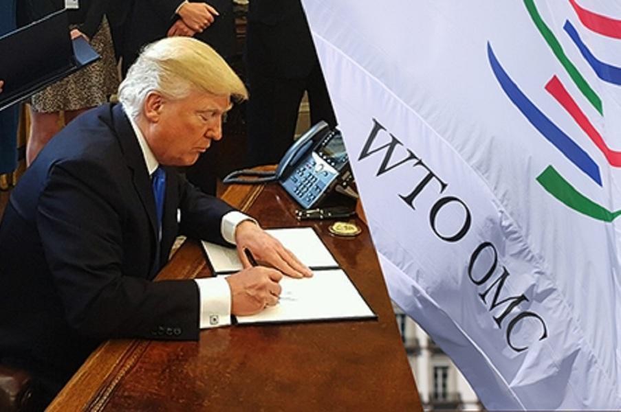 چین تسلیم خواسته های آمریکا در سازمان تجارت جهانی نشد