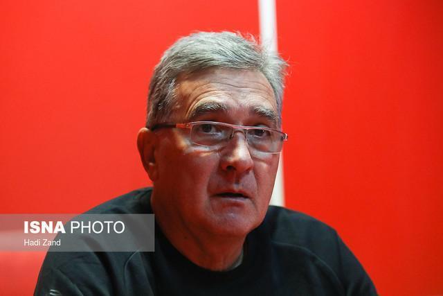 برانکو: قهرمانی در هر سه جام را می خواهم