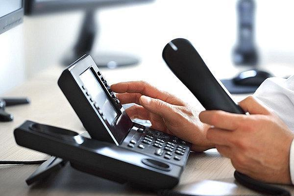 خط تلفن ثابت برای متقاضیان باید یک ماهه دایر شود