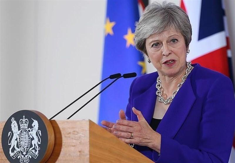 نخست وزیر انگلیس به دنبال همه پرسی دوم برگزیت