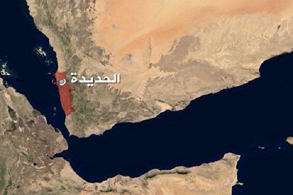 انصارالله سه بندر الحدیده را به گارد ساحلی واگذار کرد