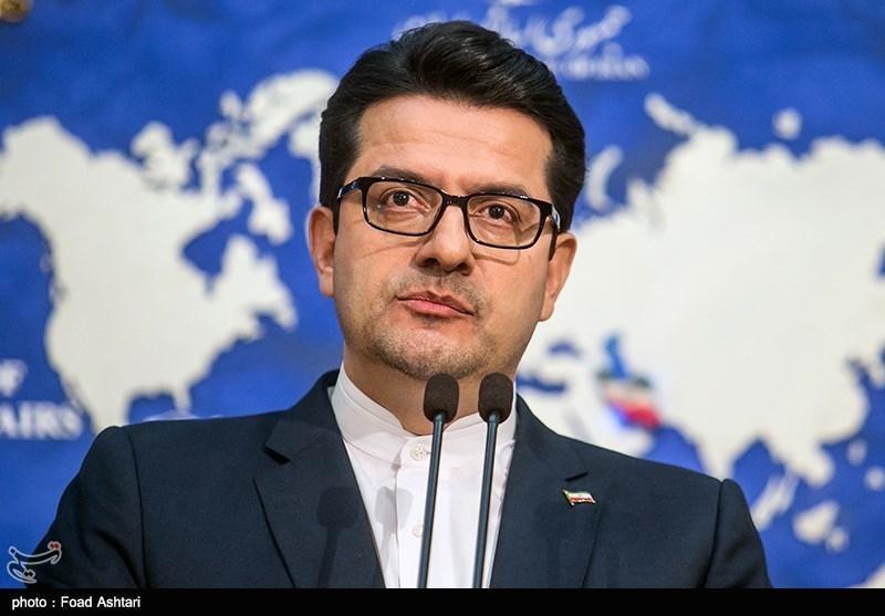 وزارت خارجه ایران جنایت جدید عربستان در یمن را محکوم کرد