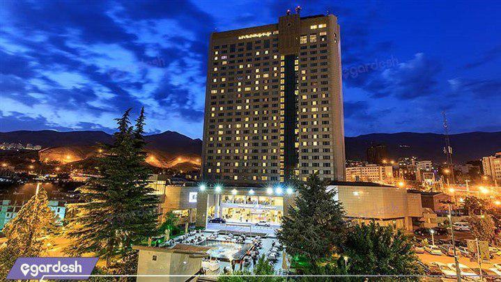 95 درصد رزرو هتل ها توسط وب سایت ها و سامانه های رزرو آنلاین انجام می گردد