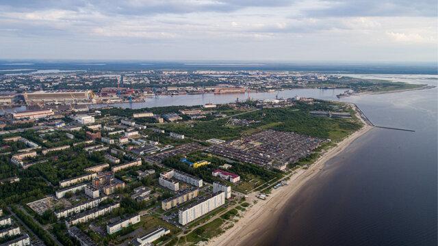 اطلاعات جدید از انفجار اتمی در شمال روسیه
