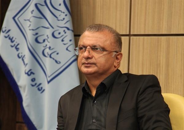 55 قلم شیء تاریخی فرهنگی در استان مازندران مرمت شد