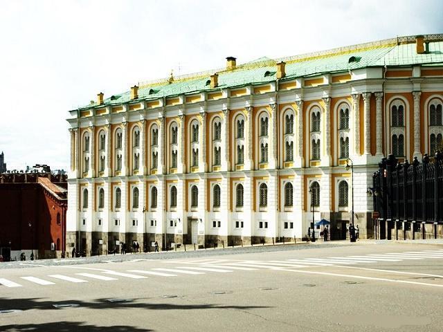 موزه دایموند فاند مسکو