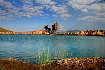 اولین جشنواره با موضوع میراث دوست داشتنی تخت سلیمان به مناسبت عید نوروز برگزار می شود