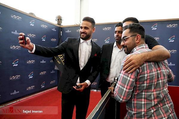 صدای احمد نور درآمد؛ بهترین سال فوتبالم بود