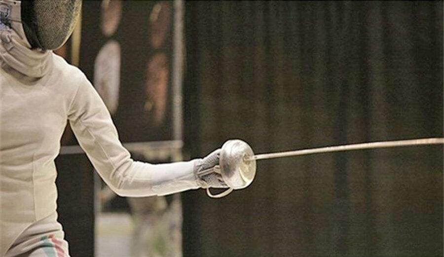 اسماعیلی قهرمان مسابقات جایزه بزرگ شمشیربازی اپه شد