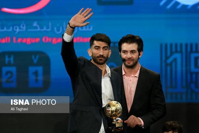 واکنش بیرانوند به محرومیت یک جلسه ای: خداحافظ فوتبال ایران!