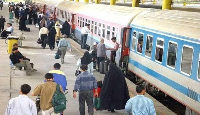 مدیرعامل شرکت راه آهن: تنها 5 درصد قطارهای ایران پنج ستاره اند