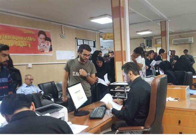جزئیات ثبت نام پذیرفته شدگان کنکور در علوم پزشکی شهیدبهشتی اعلام شد