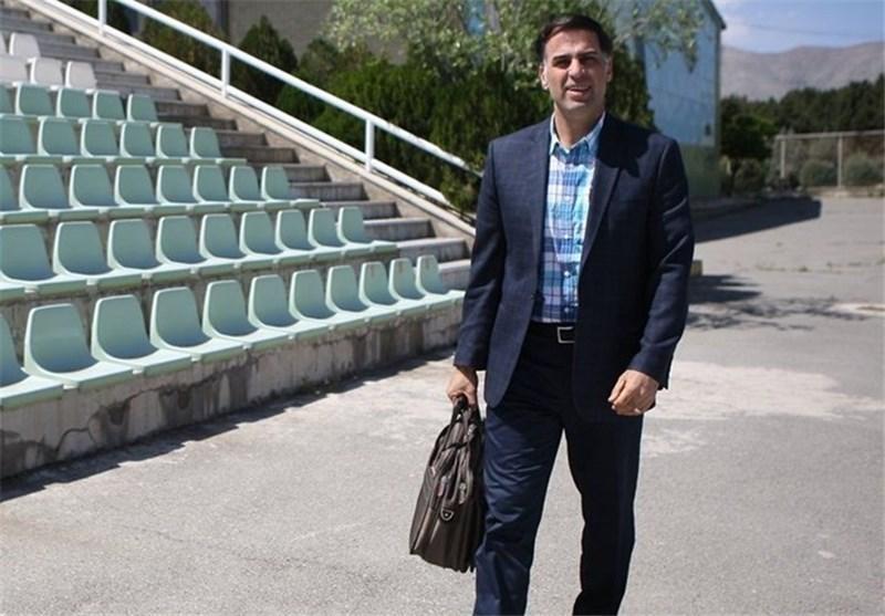 آذری: برای آمدن به استقلال در مزایده شرکت می کنم نه مناقصه، تنها آرزوی من این است که رأی پرونده شکاری را بگیرم
