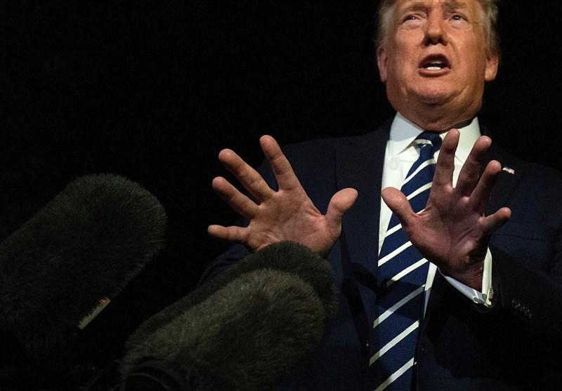 ترامپ: مذاکرات با گروه طالبان مرده است
