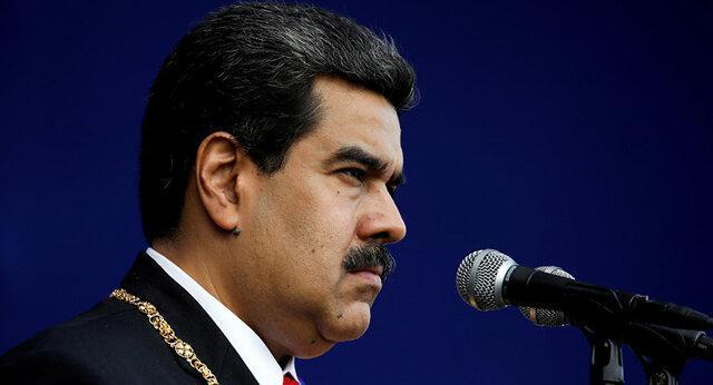 کرملین از سفر قریب الوقوع مادورو به روسیه اطلاع داد