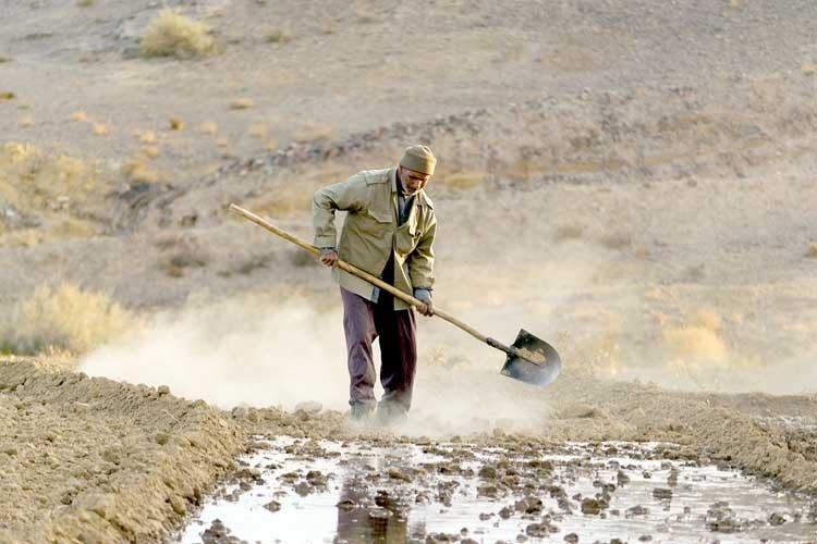 راه نجات آبخوان های البرز