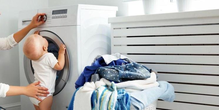 ماشین های لباسشویی؛ پایگاهی برای باکتری های مقاوم