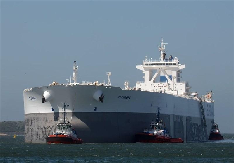 هند نفت آمریکا را جایگزین ایران کرد