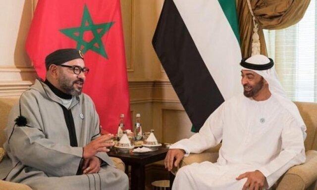تخلیه سفارت امارات در یک کشور عربی