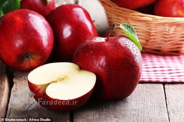 سیب؛ ضدسرطان، ضدبیماری های قلبی