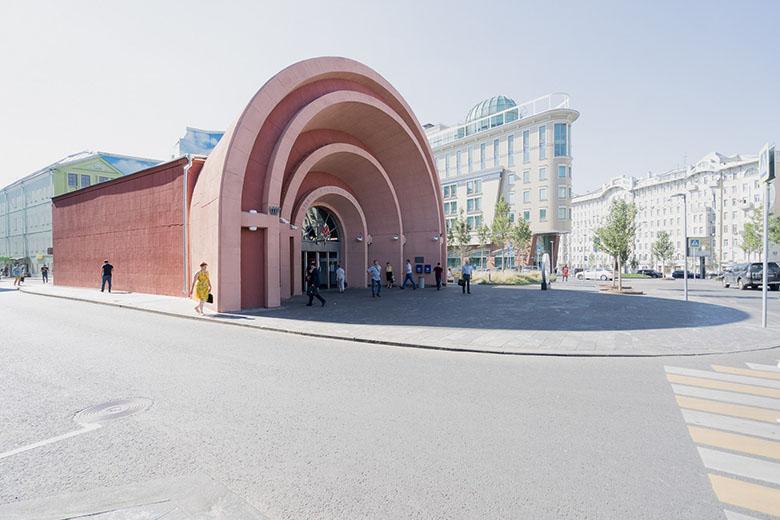 گالری عکس: متروهای ساخت اتحادیه جماهیر شوروی بیشتر شبیه کاخ ها و قصرهای مجلل پادشاهان هستند