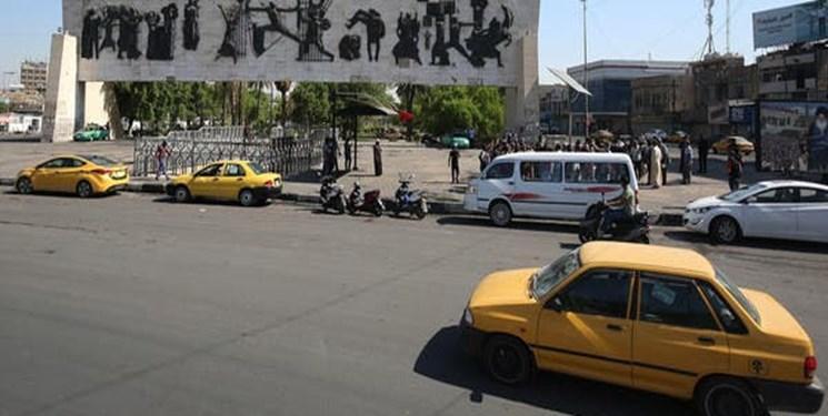 انتها تظاهرات در دو استان عراق پس از توافق دولت و معترضان