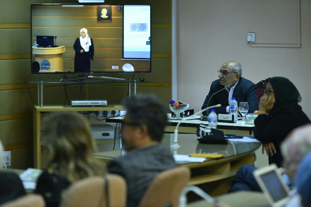 گردهمایی دانشمندان در حاشیه جایزه مصطفی (ص) ، هدف استپ بسترسازی و هدایت تعاملات فناورانه جهان اسلام است