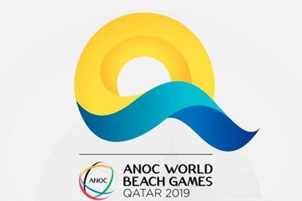کاروان ورزش ایران در بازی های ساحلی دنیا نهم شد
