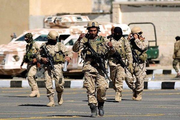 حمله متجاوزان سعودی به مناطق مرزی ناکام ماند