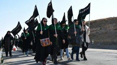 ششمین اردوی طریق رضوی دانشجویی برگزار می گردد