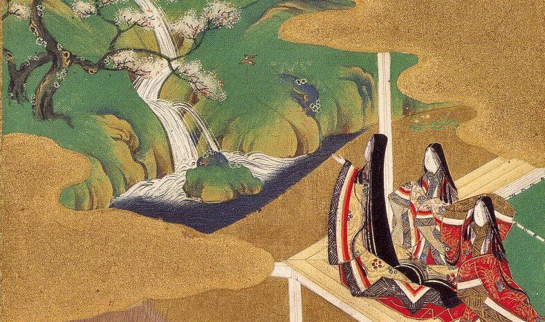فصل گمشده اولین رمان دنیا پیدا شد ، گمشده شاهنامه ژاپنی ها کجا بود؟