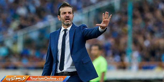 شوک مربی ایتالیایی به طرفداران؛ استراماچونی - استقلال در بن بست!