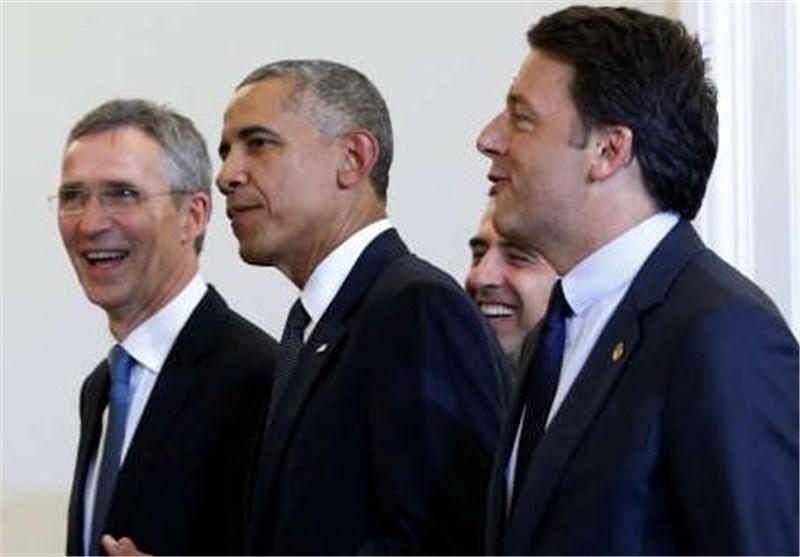 نظامیان ایتالیایی در افغانستان می مانند، همکاری ایتالیا با ناتو ادامه می یابد