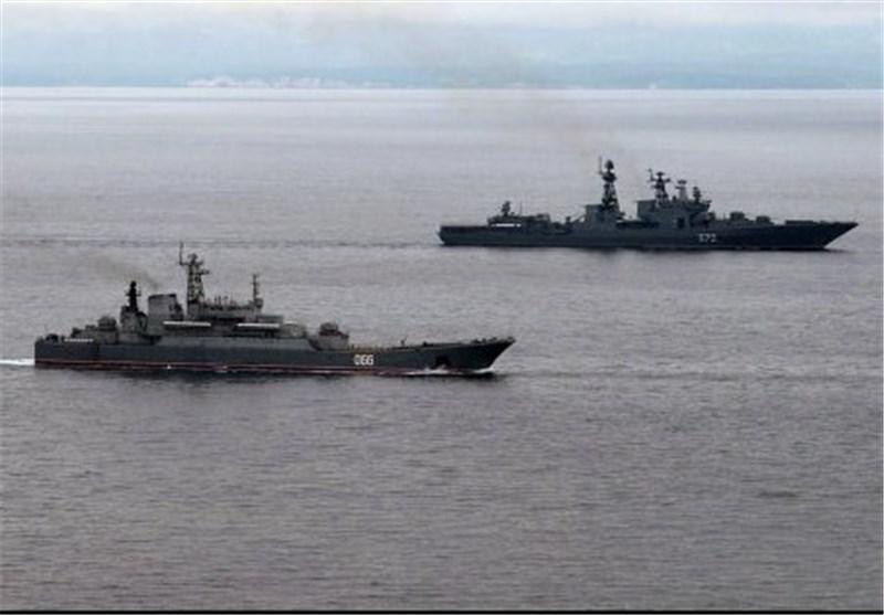 روسیه و چین مانور مشترک دیگری را دریای ژاپن برگزار می نمایند
