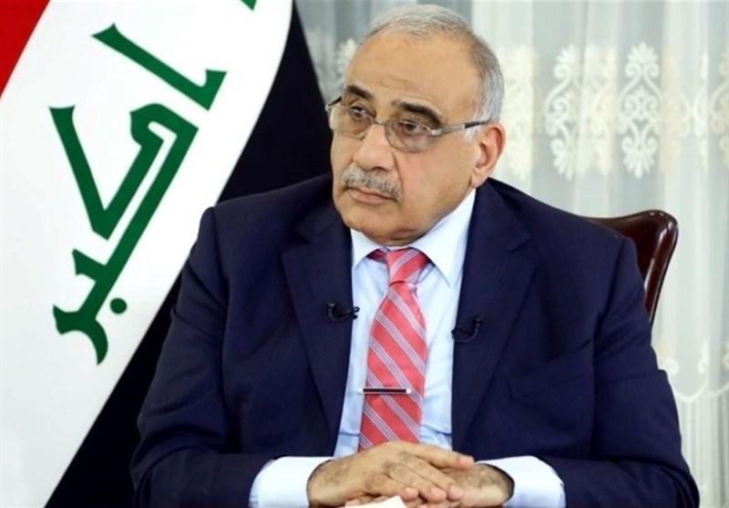 عراق، جزئیات ملاقات عبدالمهدی و وزیر دفاع ایتالیا