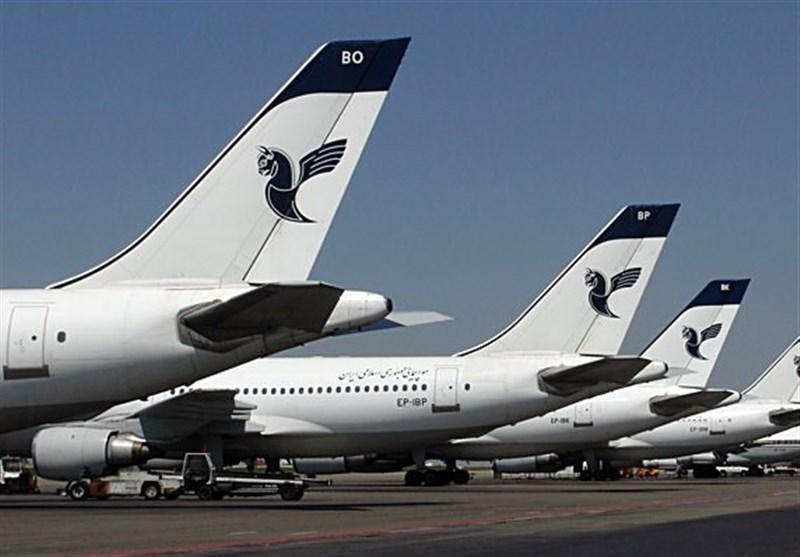 مذاکره با 4 کشور برای لیزینگ هواپیما، اروپایی ها پای کار هستند