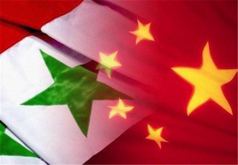 نخستین فرستاده ویژه چین برای بحران سوریه