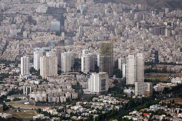 اتفاق مهم در بازار مسکن ، رشد قیمت در جنوب شهر از شمال شهر پیشی گرفت