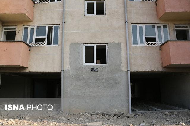 واگذاری 1350 قطعه زمین برای ساخت مسکن مددجویان کمیته امداد