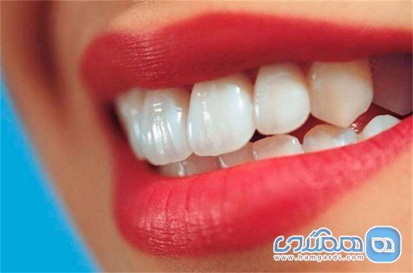 با این ترفندها دندانی سفید و لبخندی زیبا داشته باشید