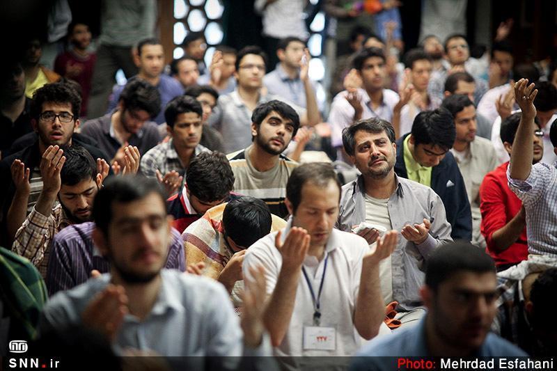 برگزاری اعتکاف دانشگاه تهران به ماه رمضان موکول شد